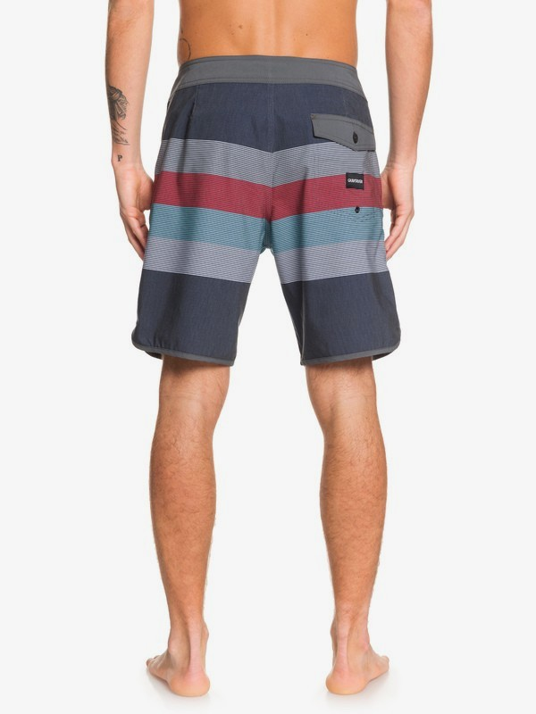 "Highline Sunset 19"" - Board Shorts for Men  EQYBS04229"