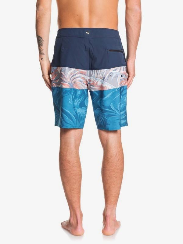 """Highline Multiply 19"""" - Board Shorts for Men EQYBS04236"""