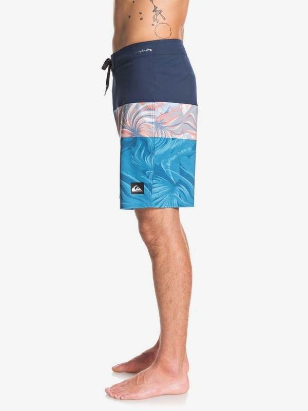 "Highline Multiply 19"" - Board Shorts for Men  EQYBS04236"