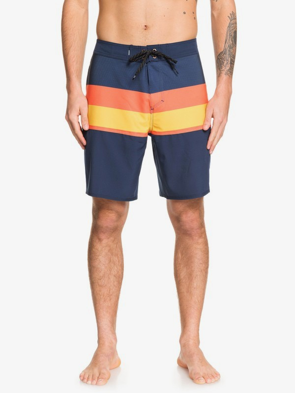 "Highline Seasons 19"" - Board Shorts for Men  EQYBS04237"