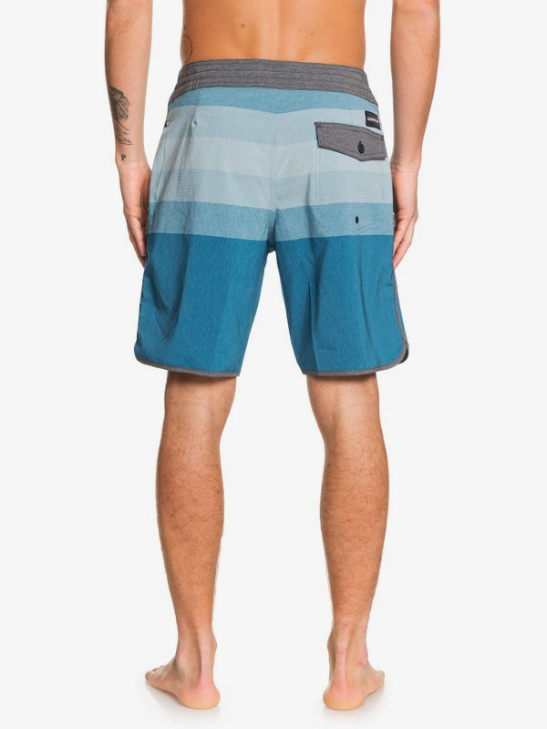 "Vista 19"" - Board Shorts for Men  EQYBS04249"