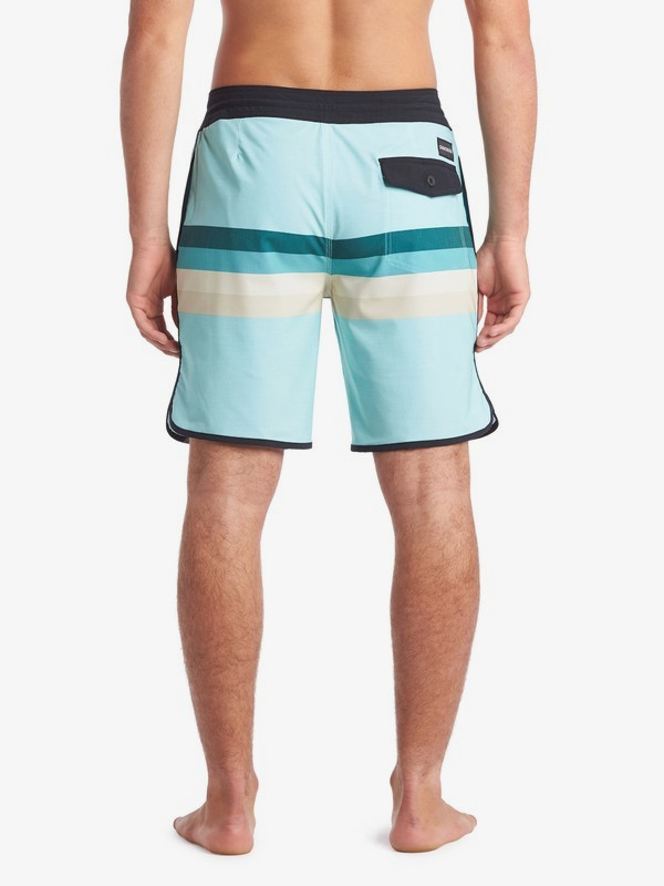 SEASONS BEACHSHORT 19  EQYBS04286