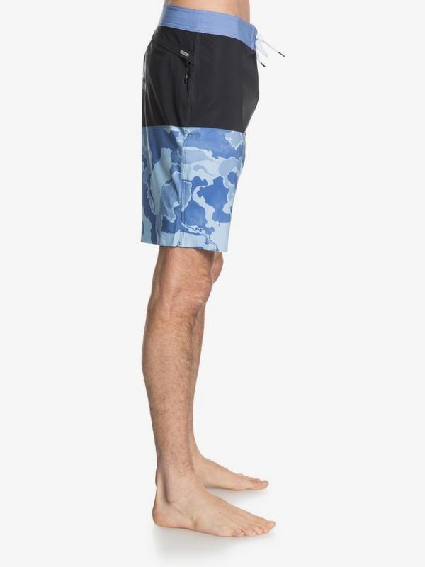 "Highline Division Deluxe 19"" - Board Shorts for Men  EQYBS04295"