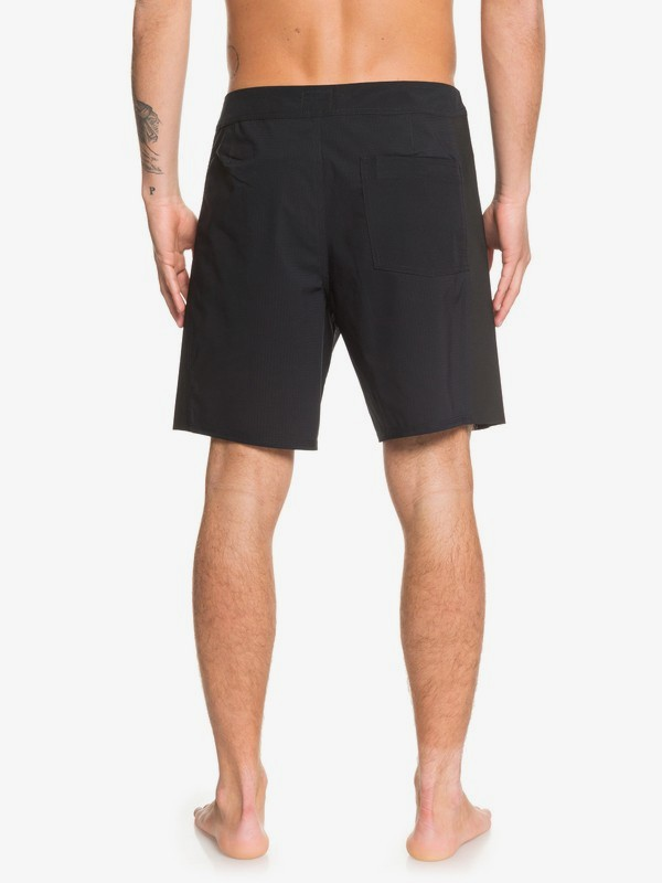 "Highline 50 Year - 18"" Boardshorts EQYBS04297"