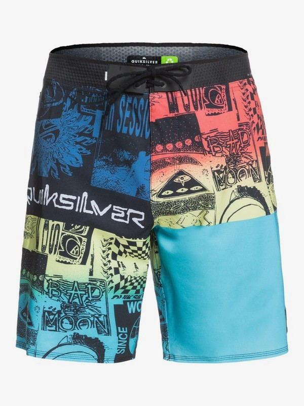 "Highline Vortex 19"" - Board Shorts for Men  EQYBS04299"