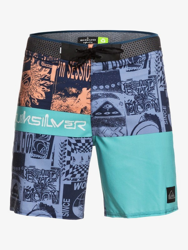 "Highline Vortex 18"" - Board Shorts  EQYBS04300"