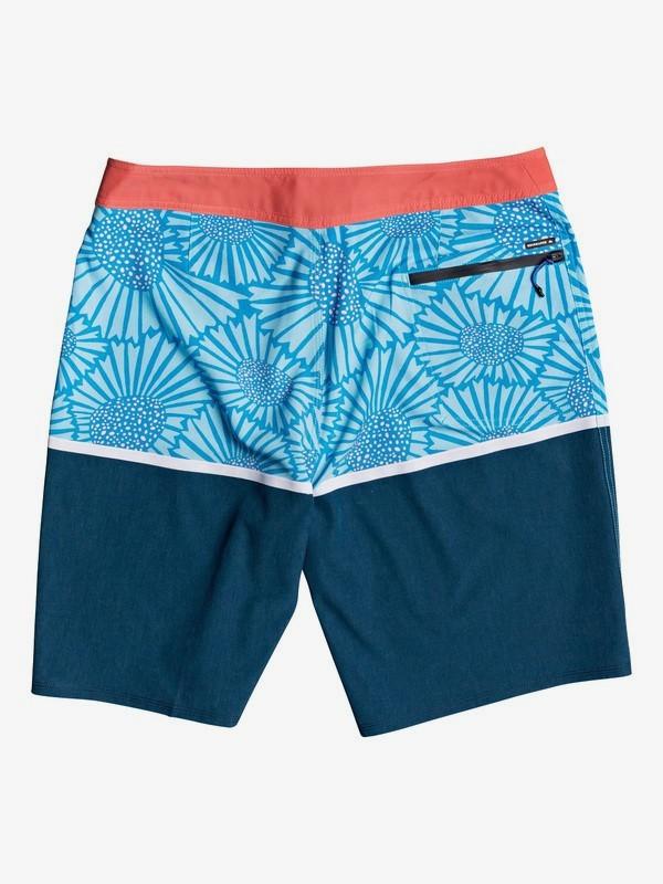 "Highline Division 20"" - Board Shorts for Men  EQYBS04302"