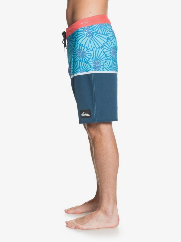 "Highline Division 20"" - Board Shorts for Men  EQYBS04302"