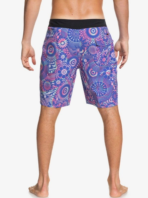 "Highline Expanded Mind 19"" - Board Shorts for Men  EQYBS04305"