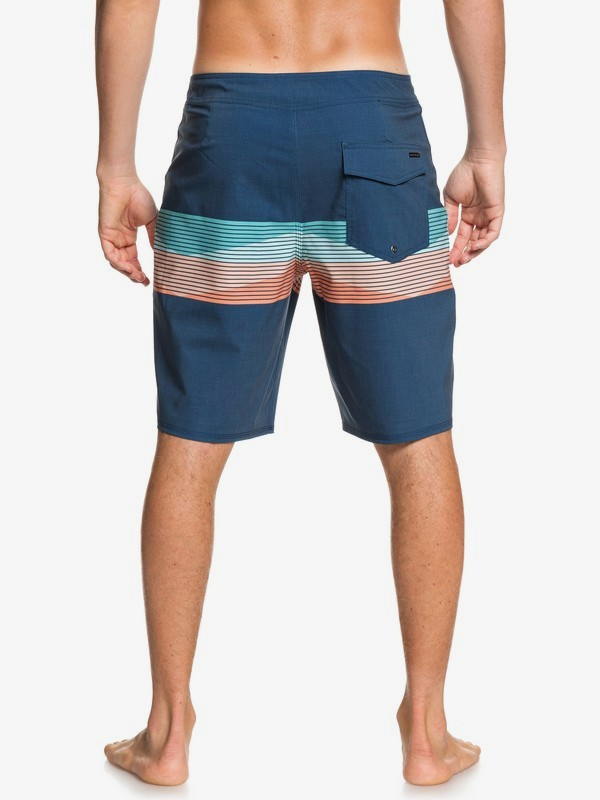 "Highline Seasons 20"" - Board Shorts for Men  EQYBS04308"