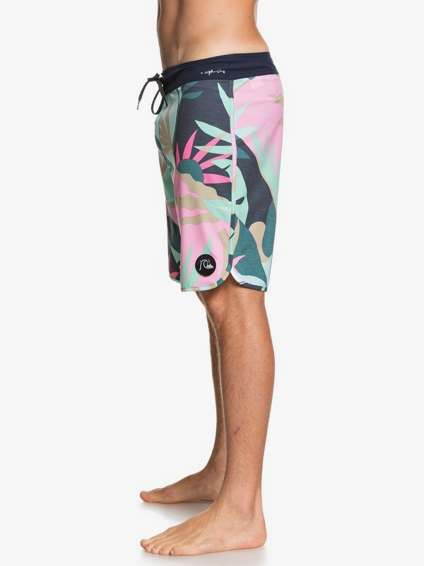 "Highline Tijuana 19"" - Board Shorts  EQYBS04311"