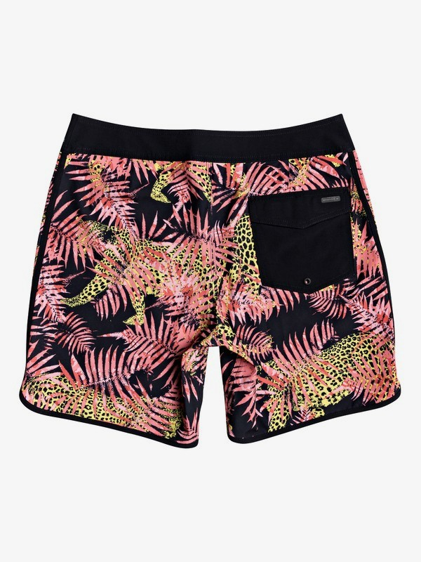 "Highline Camocat 18"" - Board Shorts  EQYBS04312"