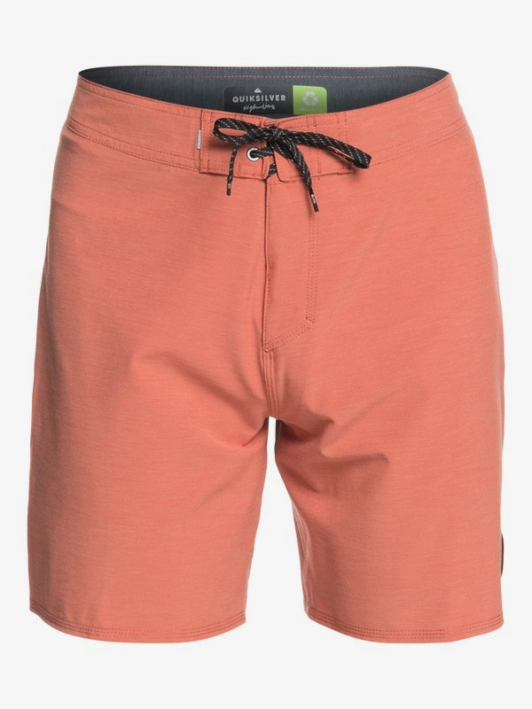 "Highline Piped 18"" - Board Shorts  EQYBS04314"