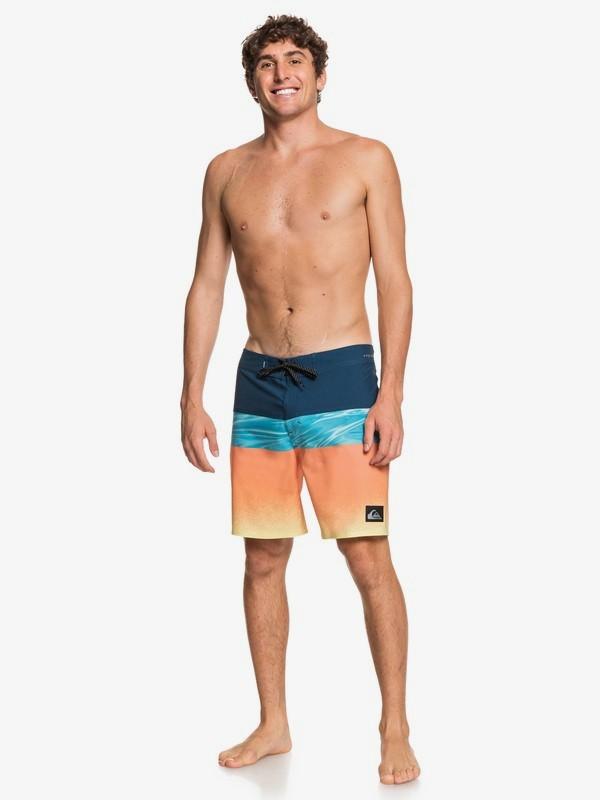 "Highline Hold Down 18"" - Board Shorts  EQYBS04321"
