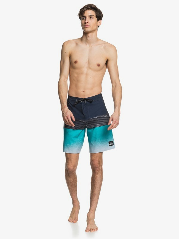 "Highline Hold Down 19"" - Board Shorts for Men  EQYBS04322"