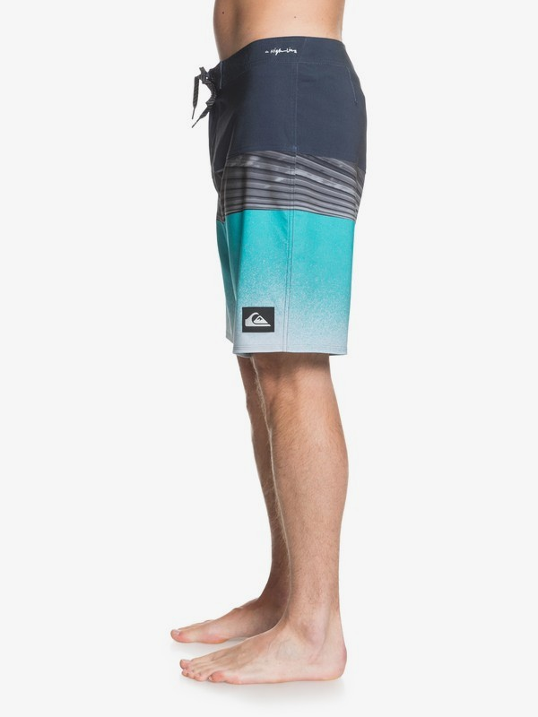 "Highline Hold Down 20"" - Board Shorts for Men  EQYBS04323"
