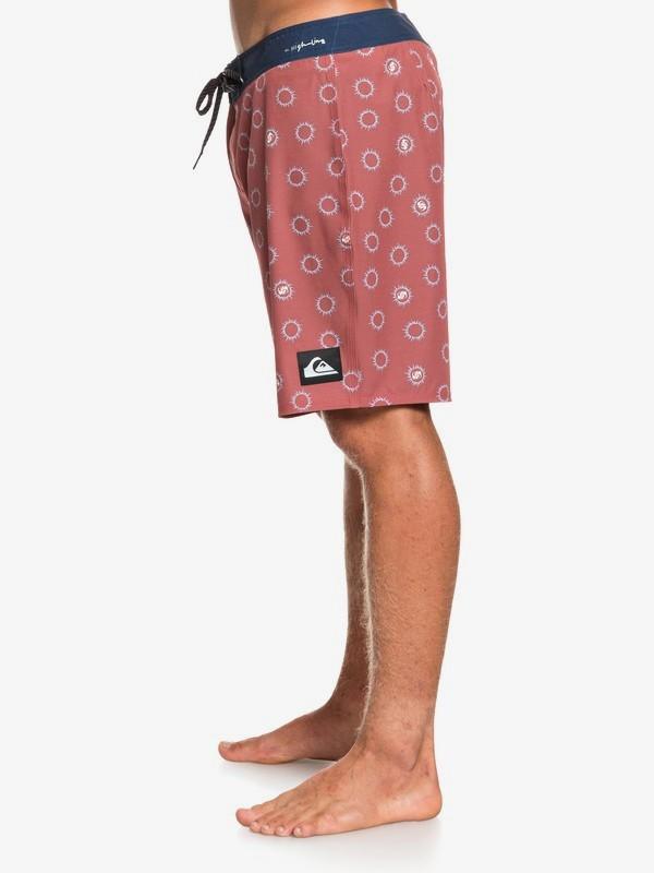 "Highline Sol 18"" - Board Shorts  EQYBS04324"