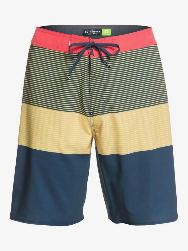 """Highline Massive 20"""" - Board Shorts for Men  EQYBS04327"""