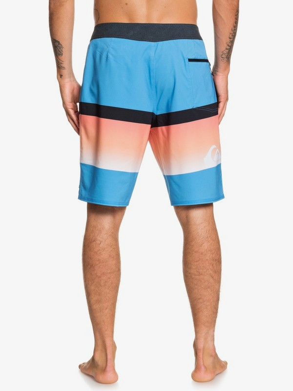 "Highline Slab 20"" - Board Shorts for Men  EQYBS04328"