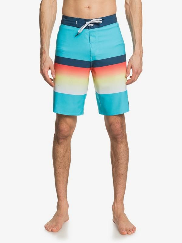 "Highline Slab 20"" - Board Shorts for Men  EQYBS04328"