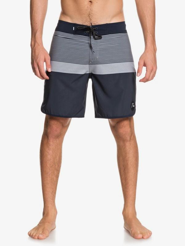 "Highline Tijuana 18"" - Board Shorts for Men  EQYBS04331"