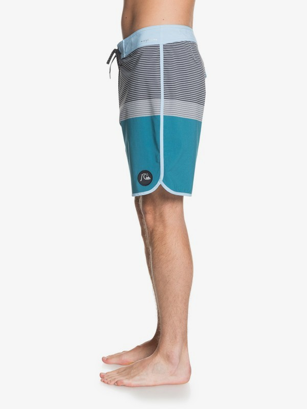 "Highline Tijuana 19"" - Board Shorts for Men  EQYBS04332"
