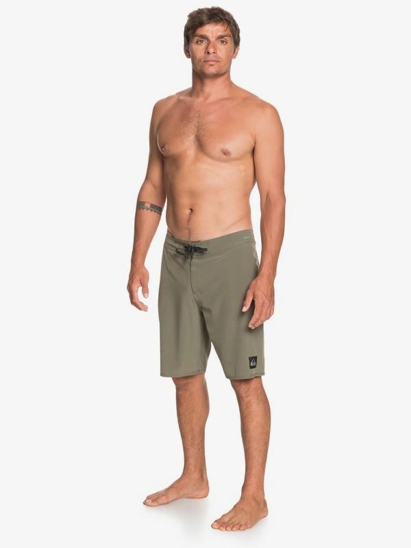 """Highline Kaimana 20"""" - Board Shorts for Men  EQYBS04334"""