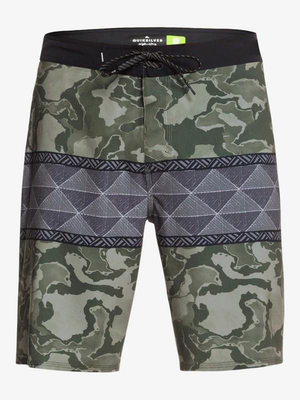 """Highline Enforcer 20"""" - Board Shorts for Men  EQYBS04337"""