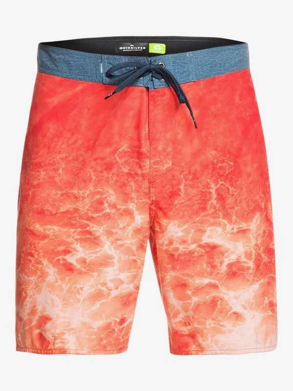 """Everyday Rager 18"""" - Board Shorts  EQYBS04340"""