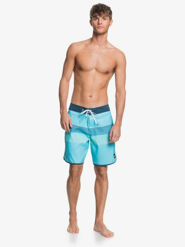 """Everyday Grass Roots 19"""" - Board Shorts for Men  EQYBS04342"""