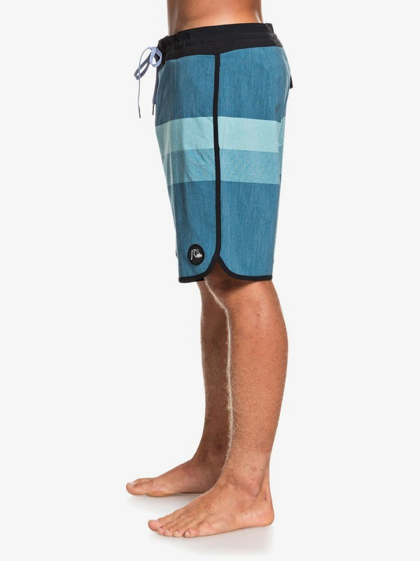 "Vista 19"" - Beachshorts for Men  EQYBS04350"