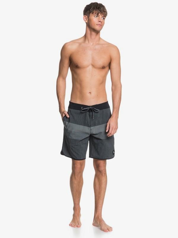 "Vista 19"" - Beachshorts for Men  EQYBS04350"