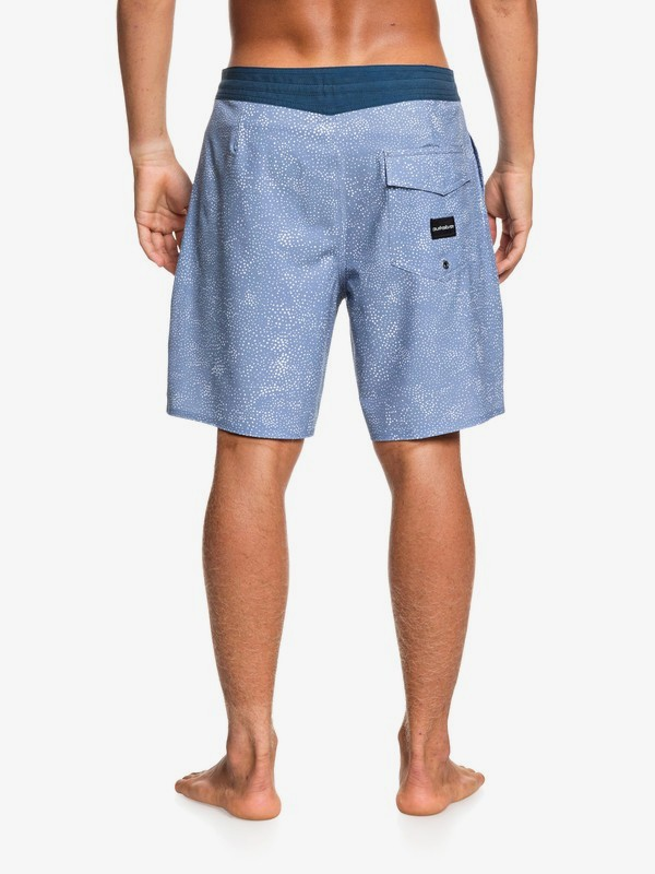 "Unidentified 18"" - Beachshorts for Men EQYBS04351"