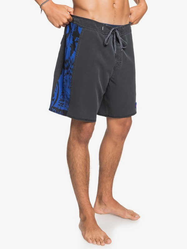 "Vortex 18"" - Beachshorts for Men  EQYBS04352"
