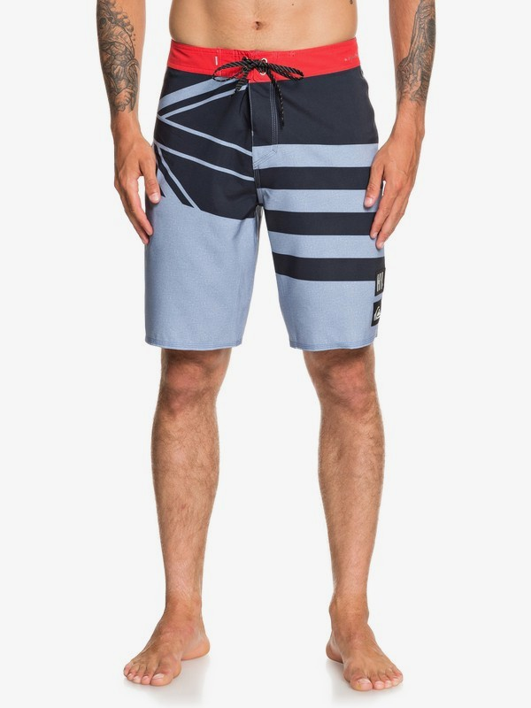 "Highline Ho Brah 20"" - Board Shorts for Men  EQYBS04362"