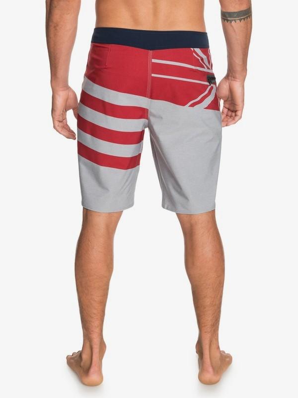 """Highline Ho Brah 20"""" - Board Shorts for Men  EQYBS04362"""