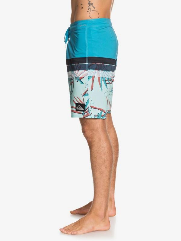 "Highline Jungle Vision 19"" - Board Shorts for Men  EQYBS04363"