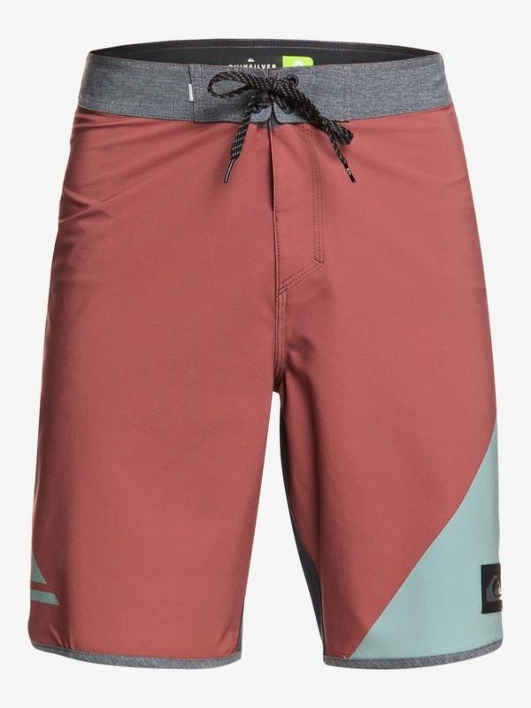 "Highline New Wave 20"" - Board Shorts  EQYBS04364"