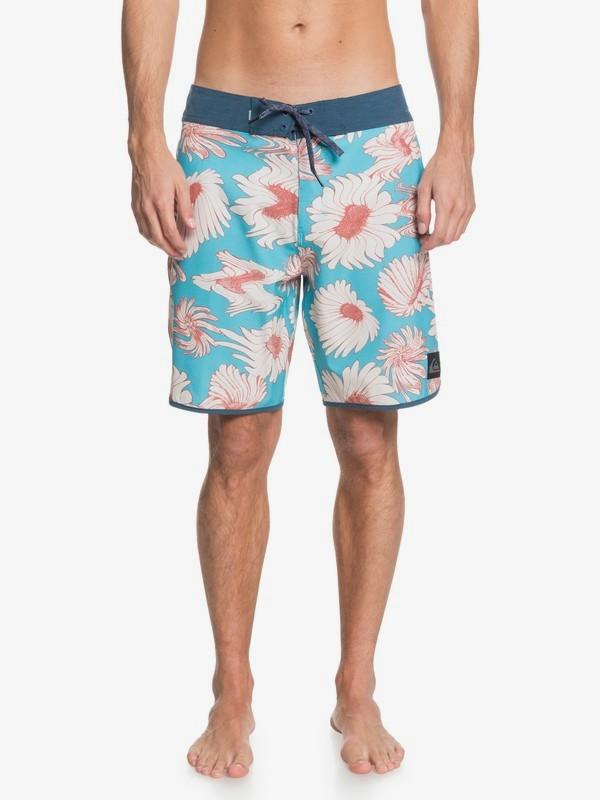 "Highline Warped 19"" - Board Shorts for Men  EQYBS04374"