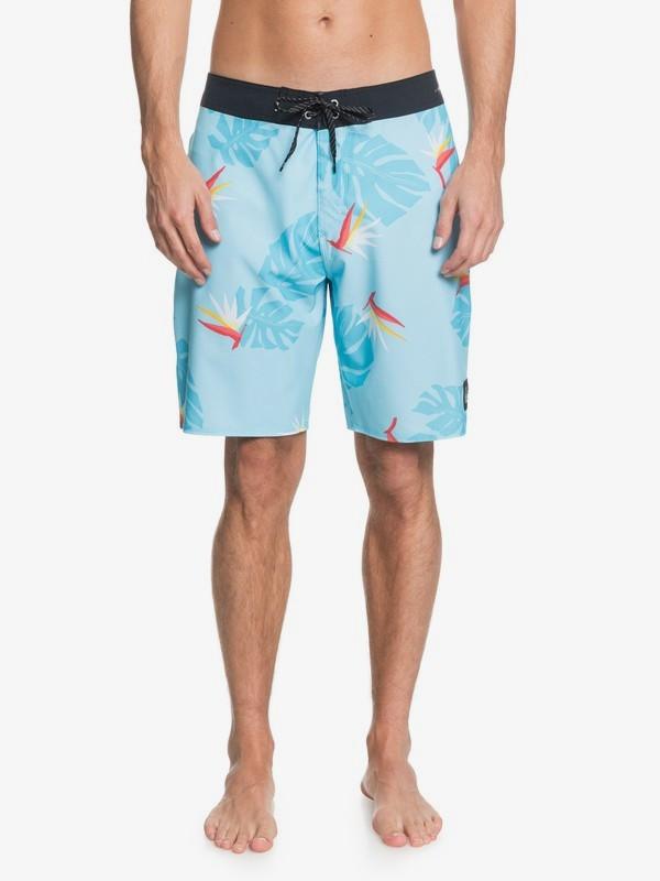 "Highline Paradise 19"" - Board Shorts for Men  EQYBS04377"