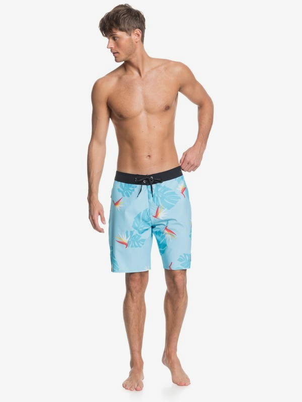 "Highline Paradise 19"" - Board Shorts for Men  EQYBS04377"