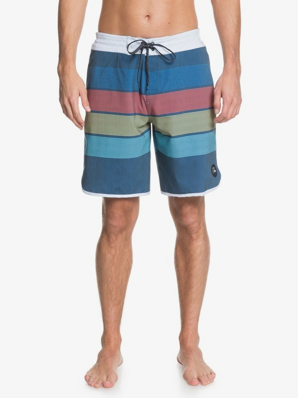 SEASONS BEACHSHORT 19  EQYBS04387