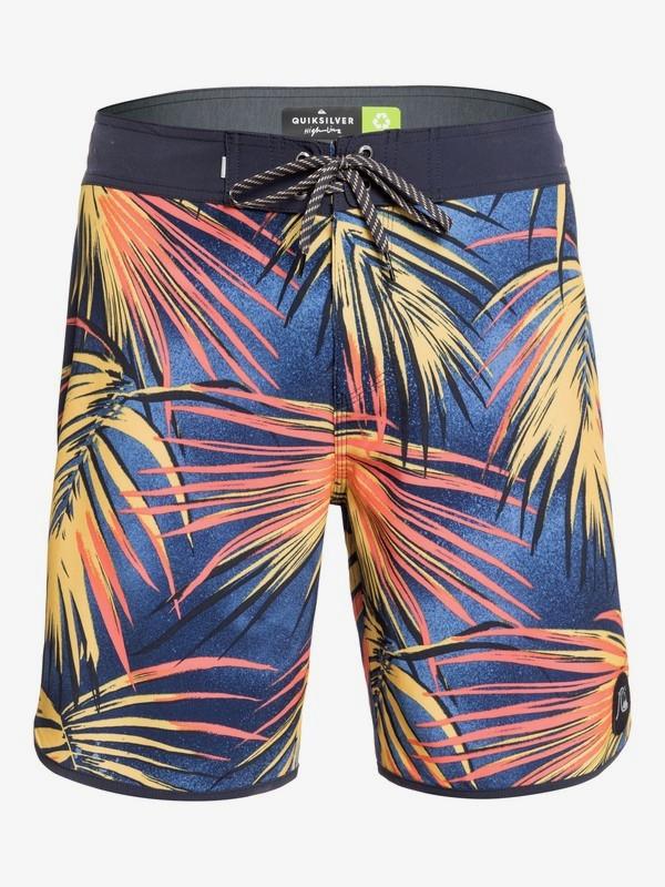 "Highline Sub Tropic 19"" - Board Shorts for Men  EQYBS04421"