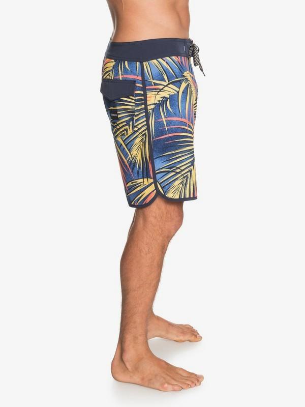 "Highline Sub Tropic 18"" - Board Shorts for Men  EQYBS04422"
