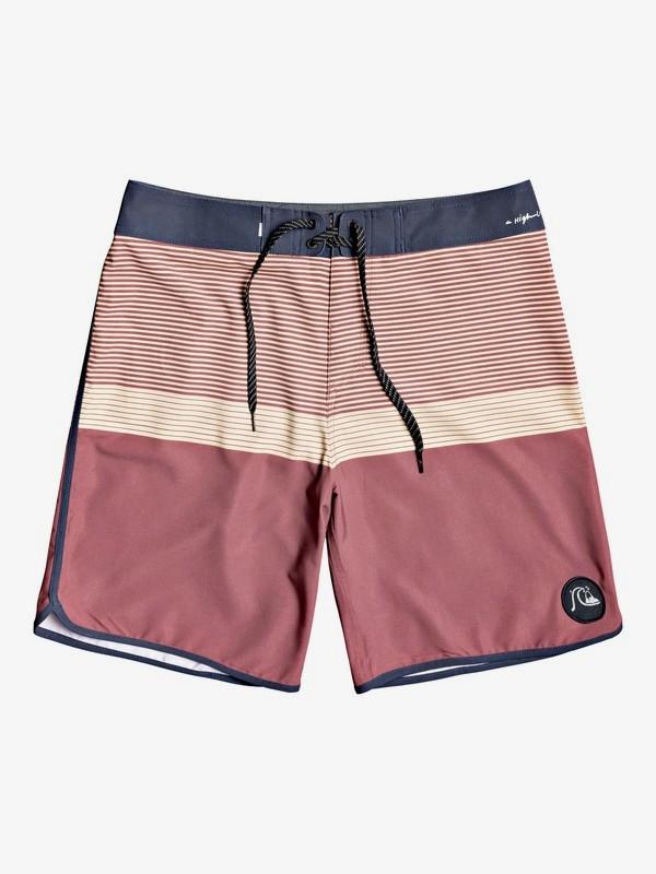"Highline Tijuana 19"" - Board Shorts for Men  EQYBS04423"