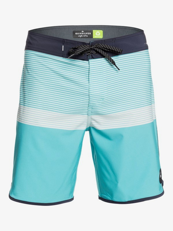 "Highline Tijuana 19"" - Board Shorts for Men  EQYBS04423"