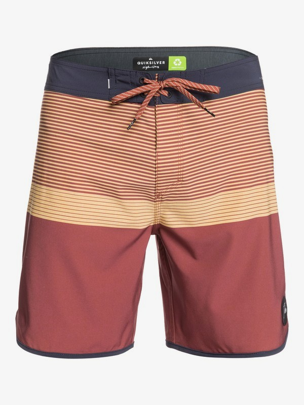 "Highline Tijuana 18"" - Board Shorts for Men  EQYBS04424"