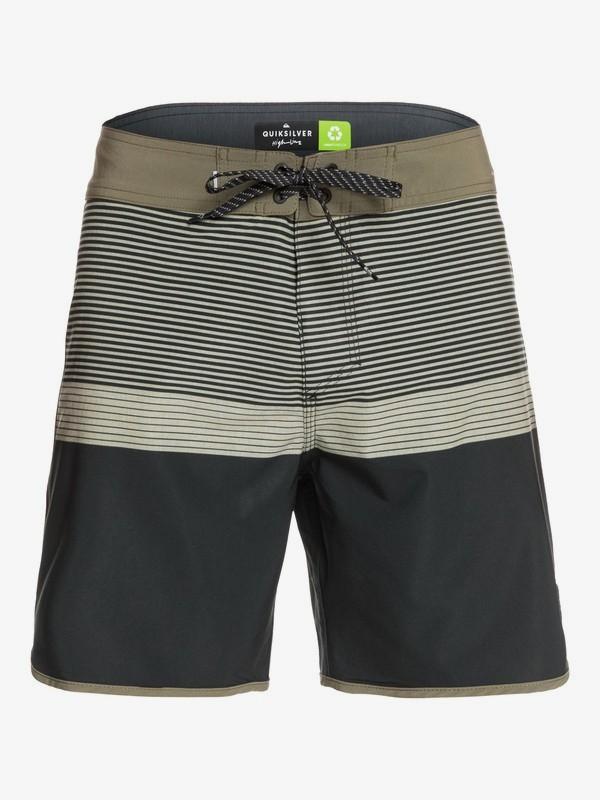 "Highline Tijuana 18"" - Board Shorts for Men  EQYBS04424"