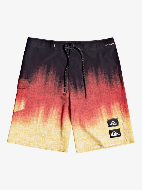 "Highline HI Variable 21"" - Board Shorts for Men  EQYBS04427"