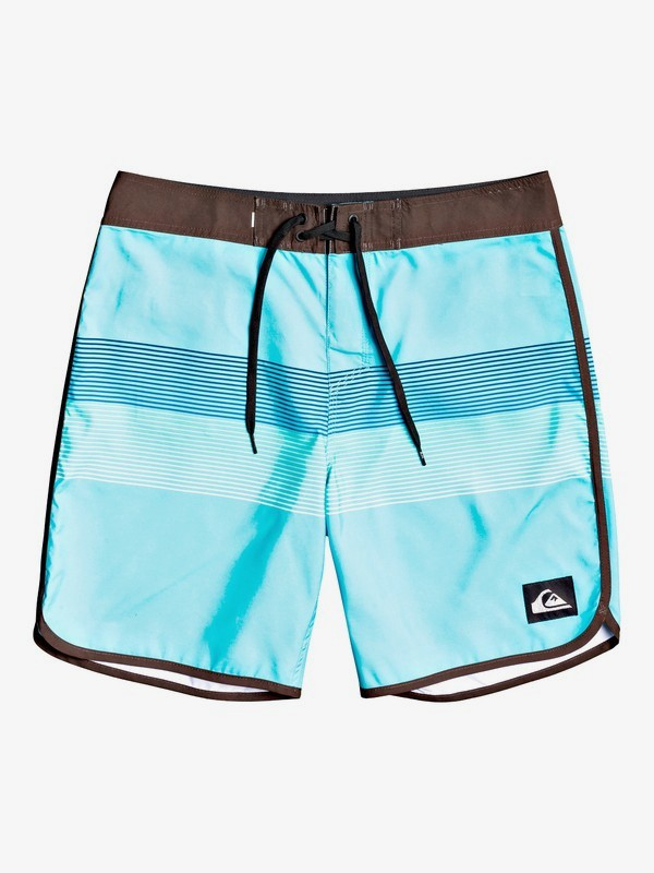 "Everyday Grass Roots 19"" - Board Shorts for Men  EQYBS04429"